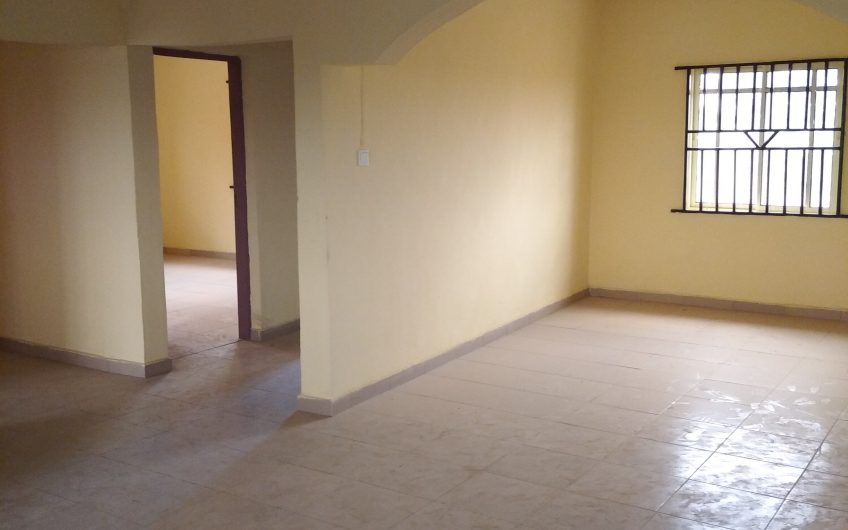 A NEWLY BUILT AND TASTEFULLY FINISHED 5 NO. 2BEDROOOM FLAT AND 2NO. MINI FLAT