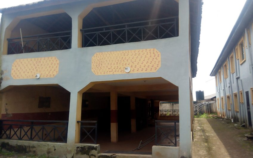 FOR SALE Hotel with 22 Rooms on the Land of 1333.990sqm.
