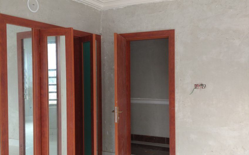 FOR SALE: 12 units of 3bedrooms flat with attached 1 bedroom BQ.