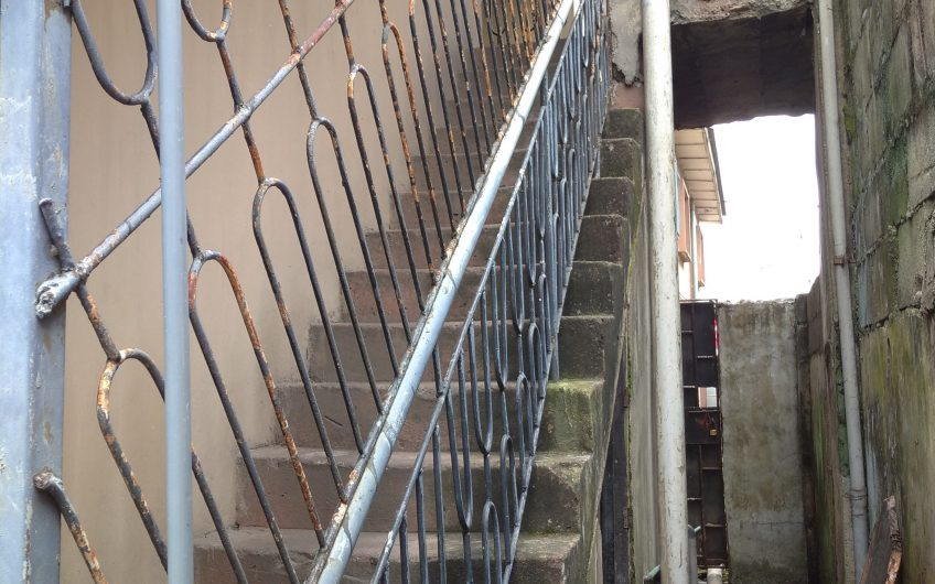FOR SALE:  One storey building in Surulere
