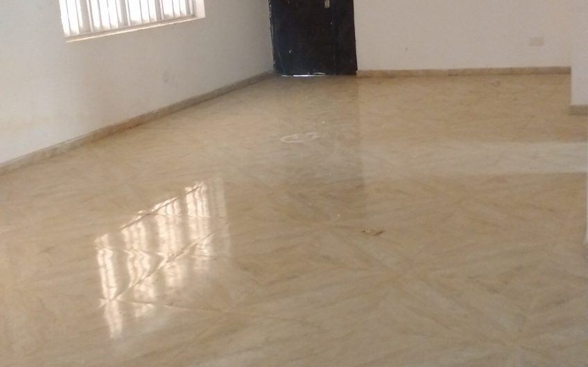 TO LET: 12 UNITS OF 3 BEDROOM FLATS AT AWUSE ESTATE