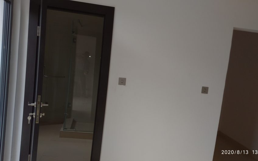 FOR SALE: 4 BEDROOM TERRACE DUPLEX WITH A ROOM BQ WITHIN AN ESTATE AT MARYLAND