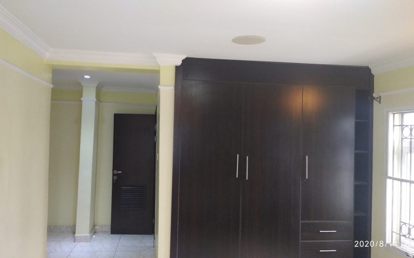 TO LET: 4 BEDROOM DETACHED HOUSE AT OSBORNE PHASE 2, IKOYI, LAGOS